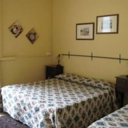 San Demetrio Rooms